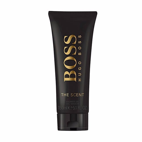 Gel Douche Boss The Scent