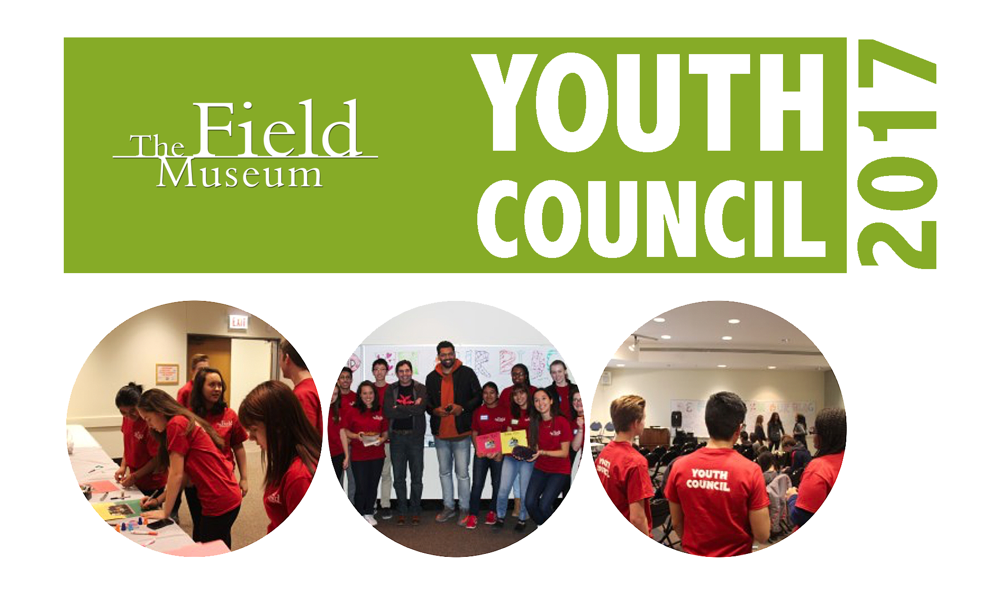 The Field Museum Youth Council