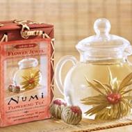 Flower Jewel from Numi Organic Tea
