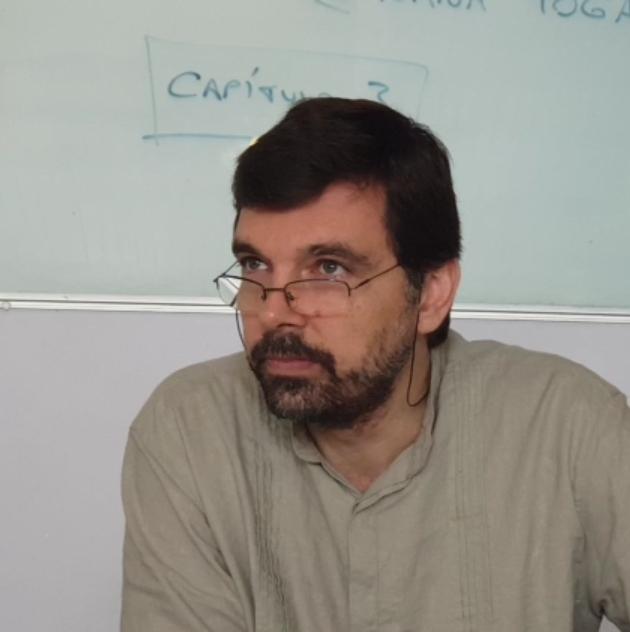 Jorge Knak
