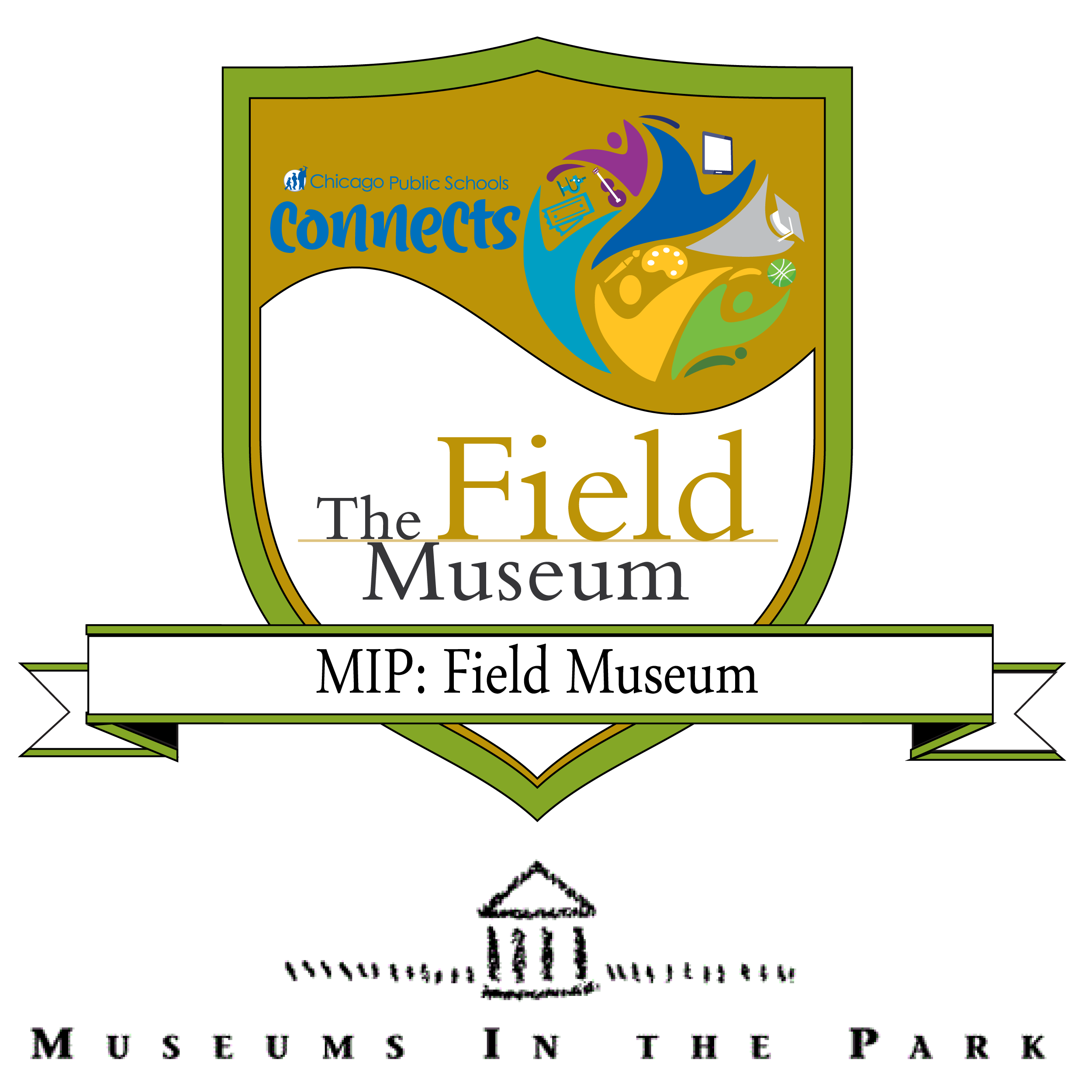 Museums in the Park: Field Museum