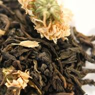 Chrysanthemum Pu-erh from Porto Rico Importing Co.