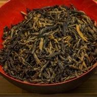 Yunnan Golden Tip from Curious Tea