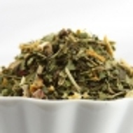 Ginger Mint from Fava Tea Co.