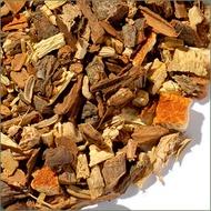 Ayurvedic Anti-Strain Tea from The Tea Table