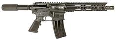 "Diamondback Firearms DB15PC 223 Pistol 10.5"" 30RD BLK"