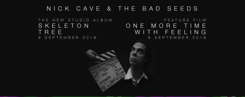 Nick Cave & the Bad Seeds, One More Time With Feeling