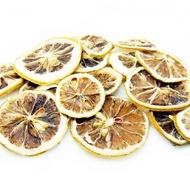 Dried Lemon Slices Fruit Tea from ESGREEN