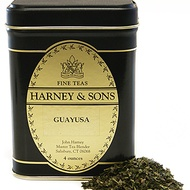Guayusa from Harney & Sons