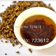 Red Biluo Single Bud from Han Xiang Ecological Tea