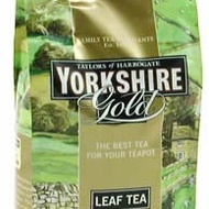 Yorkshire Gold Tea from Taylors of Harrogate