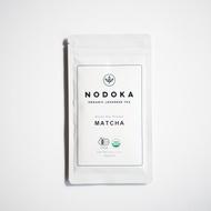 Organic Matcha from Nodoka