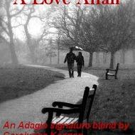 A Love Affair from Custom-Adagio Teas