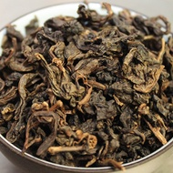 Master Zhang's 15 Year Aged Tieguanyin from Verdant Tea (Special)