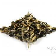 Fuding Ye Fang Bai Cha - 2011 Spring Fujian Semi-Wild White Tea from Norbu Tea
