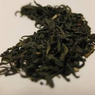 Uji Gyokuro from The Jade Teapot