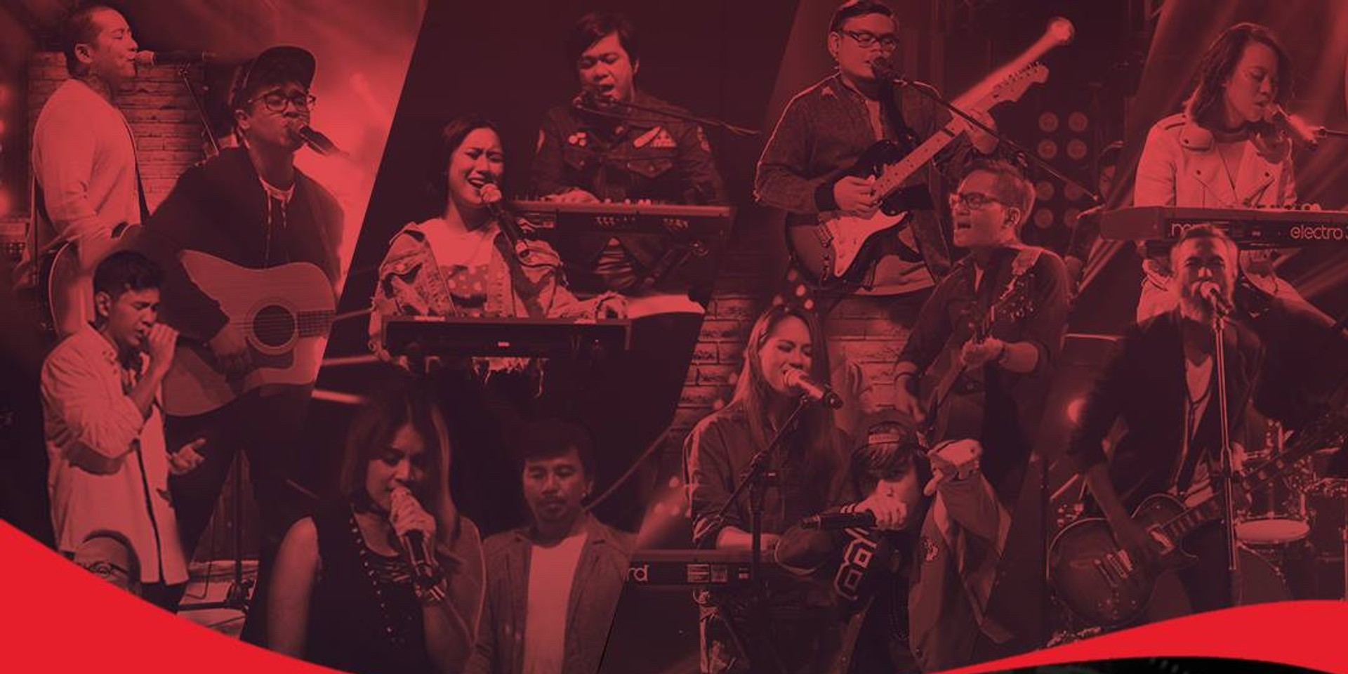 Coke Studio PH artists to come together for Marawi benefit concert