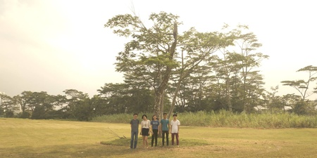 Cosmic Child to embark upon tour in China