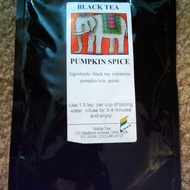 pumpkin spice from Subtle Tea