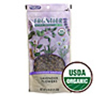 Lavender Flowers from Frontier Natural Products Co-op