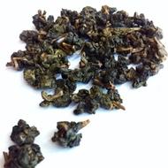 Alishan Tsou High Mountain Tea from Zhong Xing Tea Factory