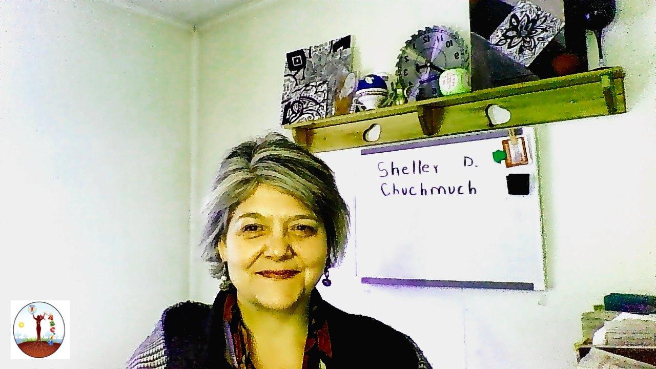 Shelley D. Chuchmuch