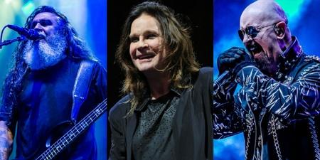 Download Festival Australia boasts huge names for 2019 line-up – Ozzy Osbourne, Slayer, Judas Priest and more