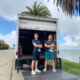 California Movers Local & Long Distance Company image