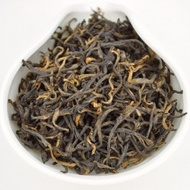 Jingmai Mountain Wild Arbor Black Tea Spring 2016 from Yunnan Sourcing