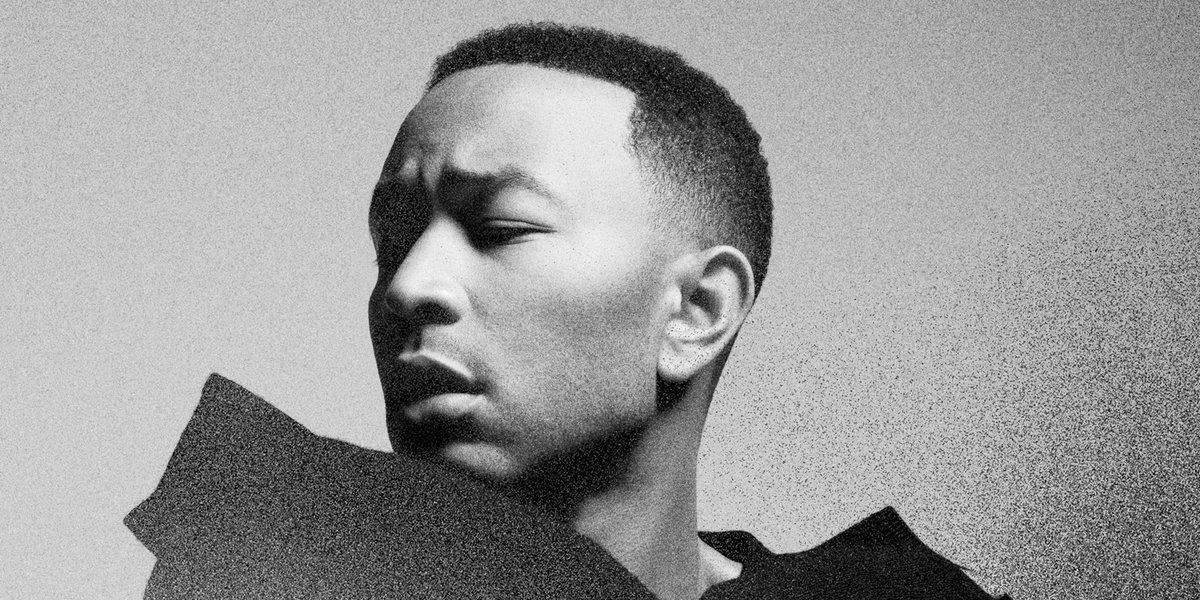 John Legend to perform in Malaysia next month