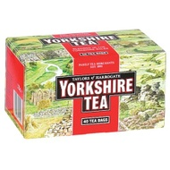 Yorkshire Tea from Taylors of Harrogate