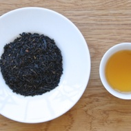 Wuyishan Black from Steepster