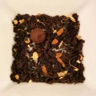Chocolate chai from Prestogeorge