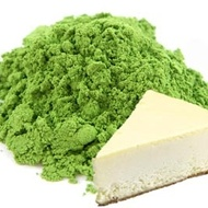 Cheesecake Matcha from Matcha Outlet
