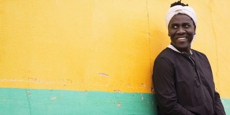 Grammy Award-winning Jazz bassist Richard Bona to perform in Singapore