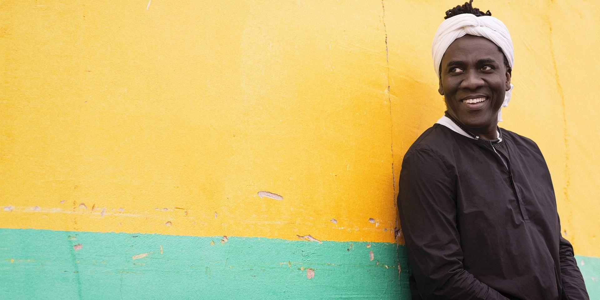 Grammy Award-winning Jazz bassist Richard Bona to perform in Singapore