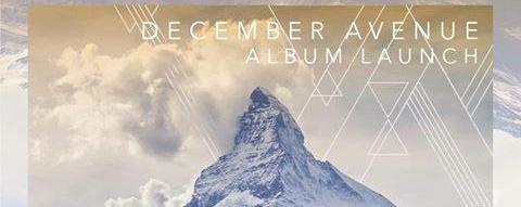 December Avenue Album Launch