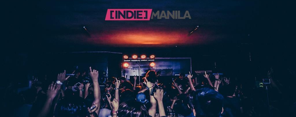 Indie Manila App Launch Series