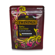 Nutty Chocolate Assam from Twinings