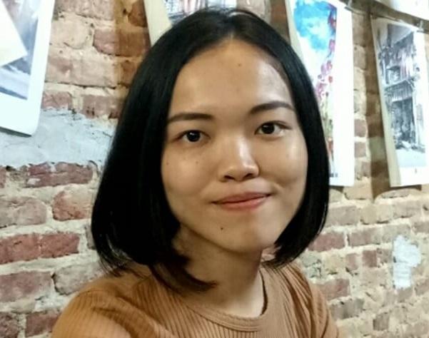 Cheong Phei Ling