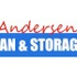 Andersen Van & Storage Inc. | Guadalupe CA Movers