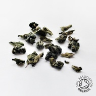 Organic Moroccan Mint from Canton Tea Co