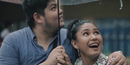 December Avenue & Moira Dela Torre unveil heartbreaking 'Kung 'Di Rin Lang Ikaw' music video – watch
