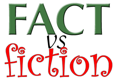 Fact vs Fiction