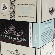Mint Tilleul from Harney & Sons