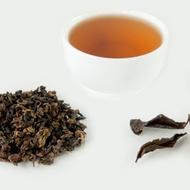 Shan Lin Xi High Mountain Black Tea from Eco-Cha Artisan Teas