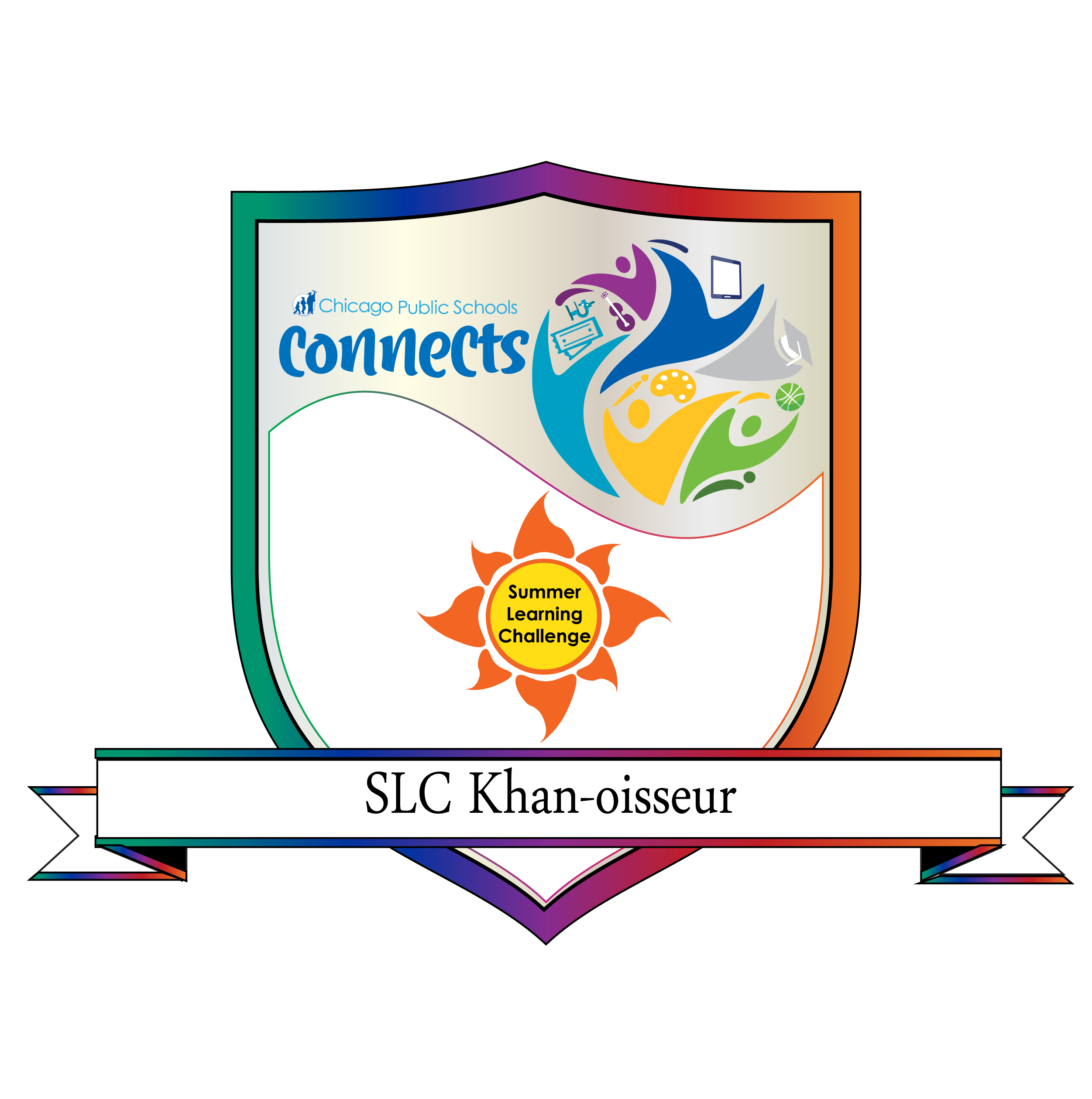CPS Connects SLC 2016 Khan-oisseur