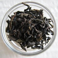 Organic Wuyi Oolong Tea from auraTeas