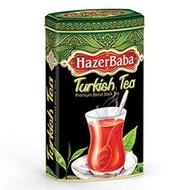 Turkish tea from Hazer Baba