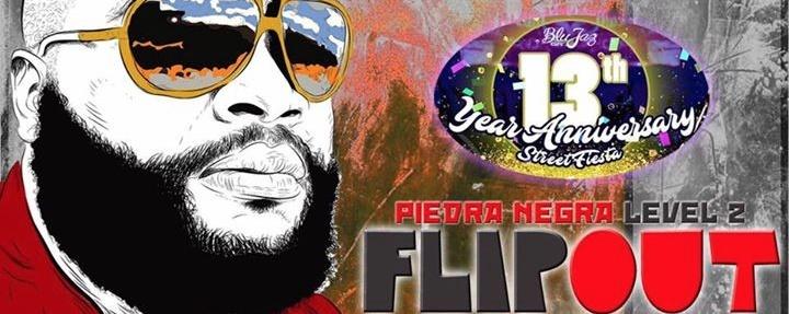 FLIPOUT (HipHop x Top40s x Reggaeton)